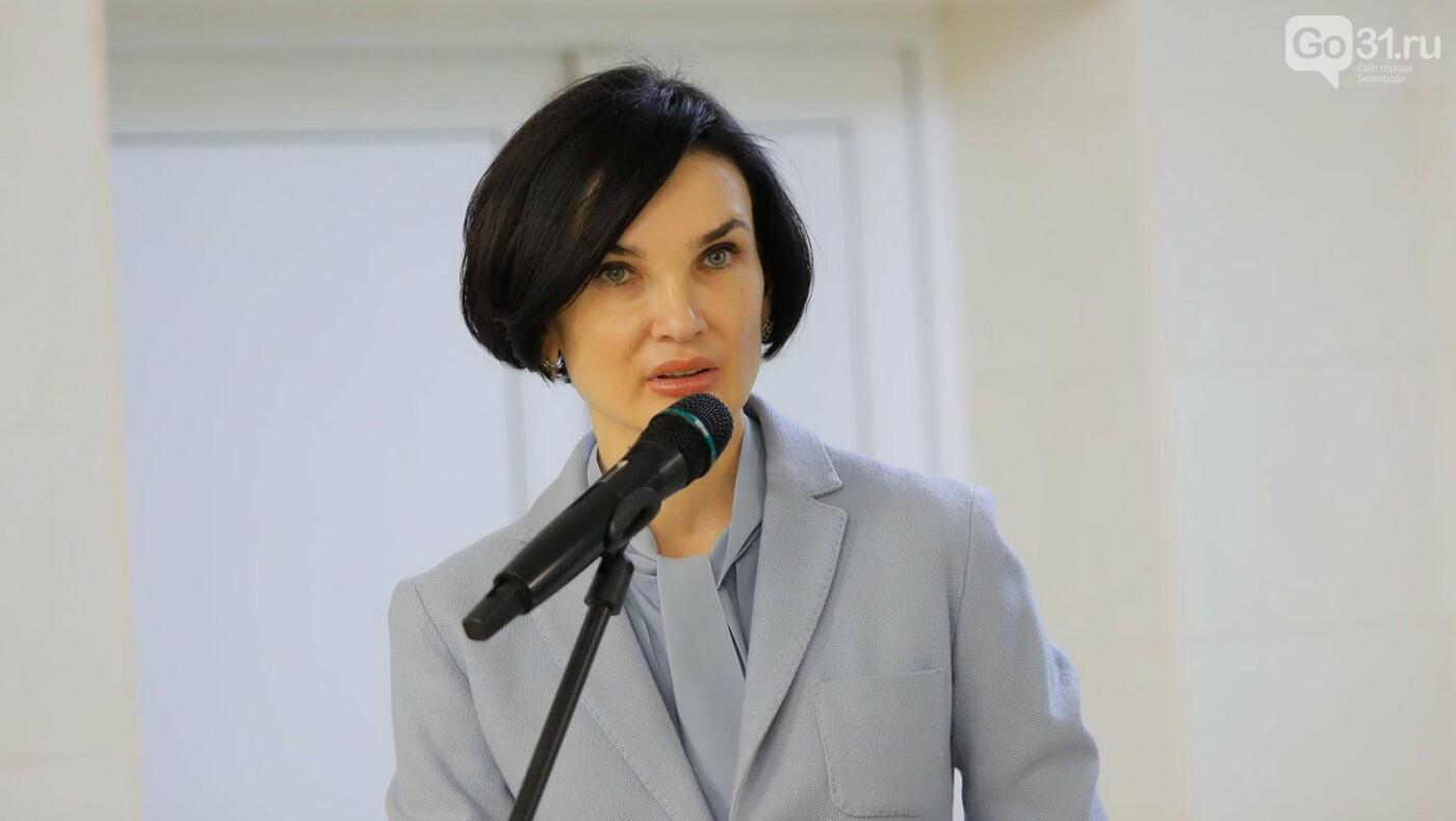 Наталия Зубарева, Фото: Антон Вергун