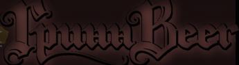 Логотип - Ресторан - пивоварня ГРИННBeer - Белгород
