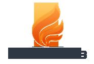 Логотип - «МаксиГаз»