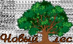 Логотип - Новый лес - торговая компания в Белгороде