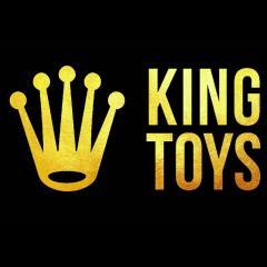 King Toys - Магазин Электротранспорта и Эксклюзивных игрушек