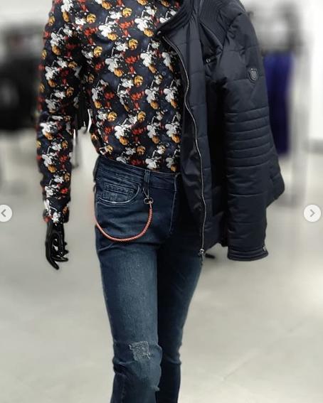 Магазин одежды, фото-1