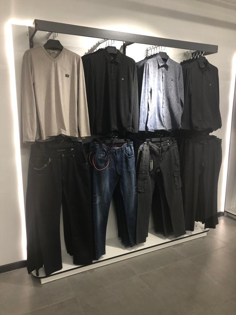 Магазин одежды, фото-7