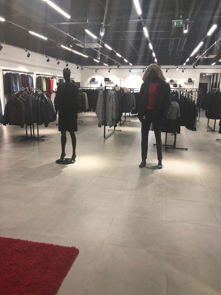 Магазин одежды, фото-8