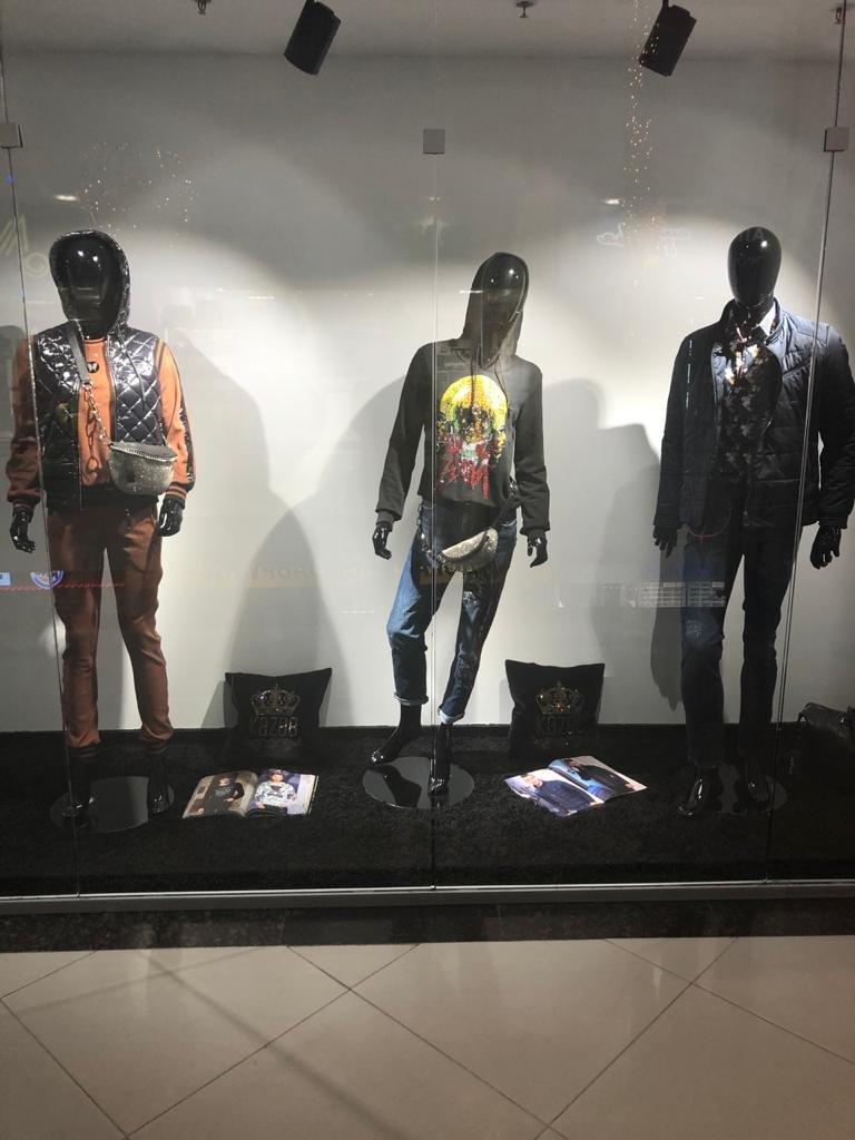 Магазин одежды, фото-9