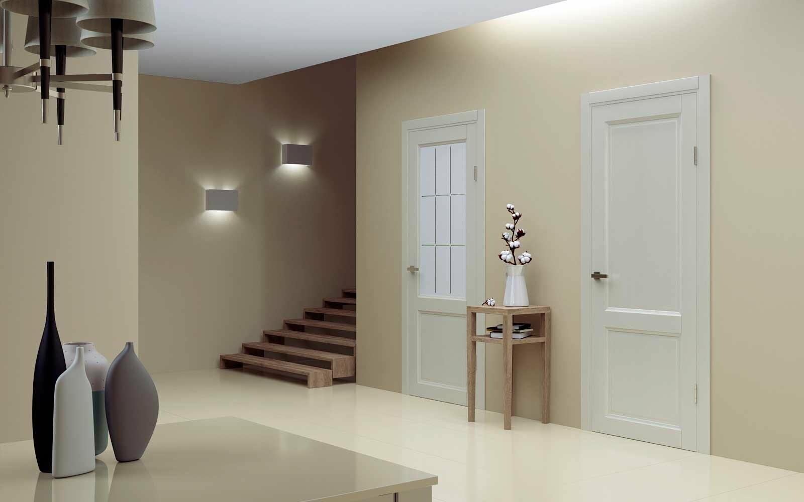 Салон Интерио - официальный дилер дверей Sofia, фото-2