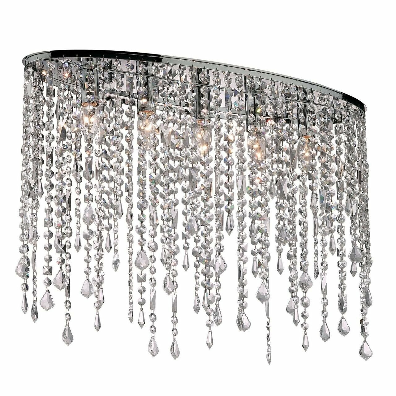 Ideal Lux - интерьерные светильники в итальянском стиле