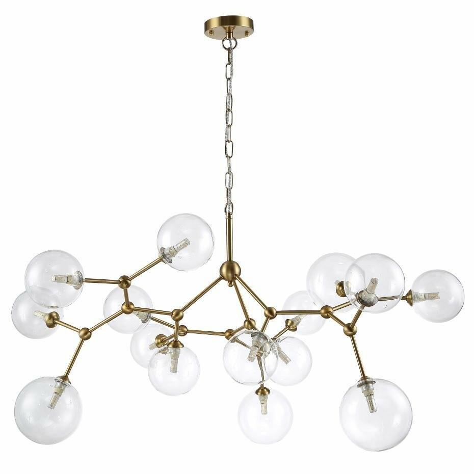 Crystal Lux - бренд освещения, отражающий подлинный итальянский стиль