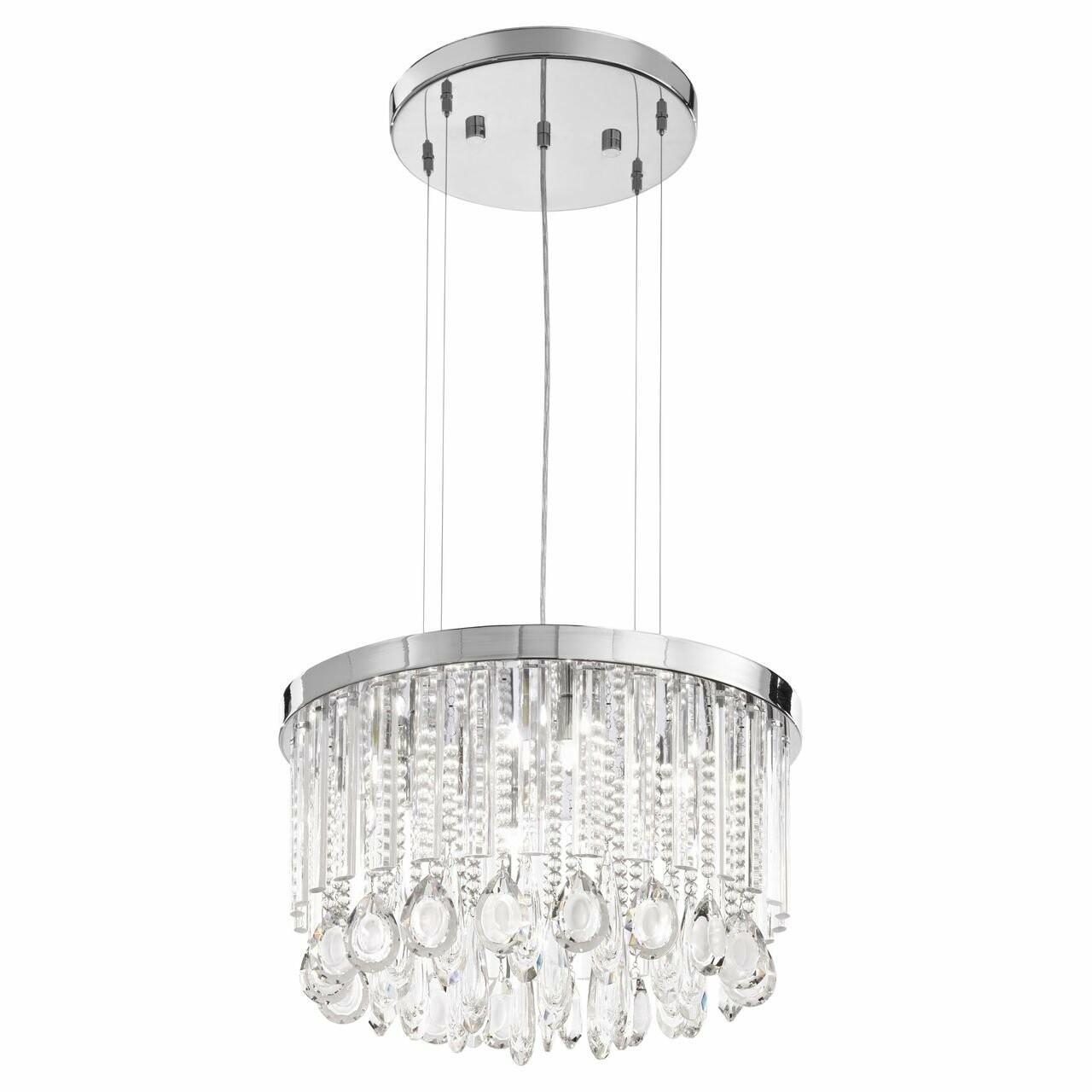 Eglo - фабрика декоративного освещения для вашего дома