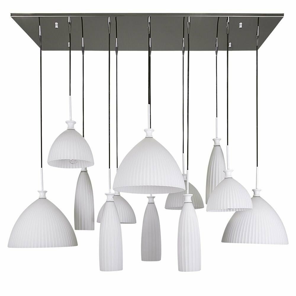 Lightstar - светотехника для интерьерного освещения с итальянским подходом к дизайну