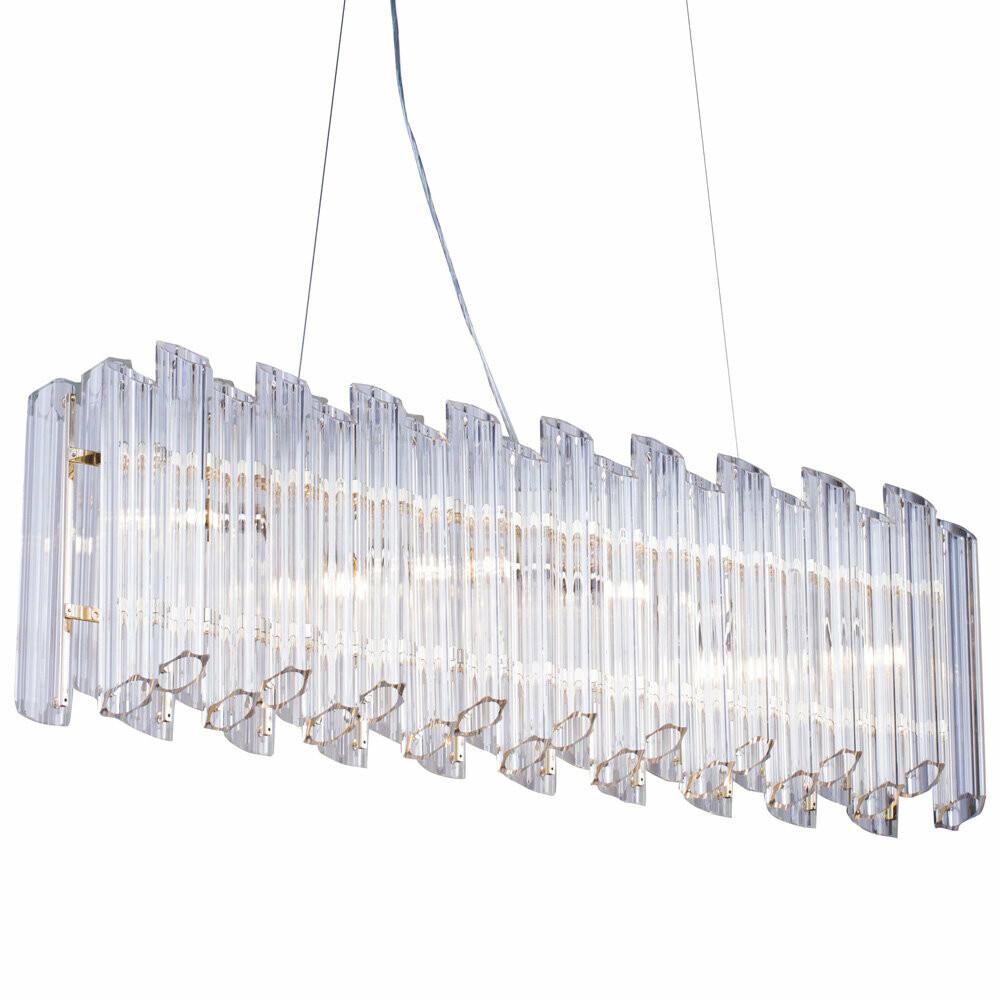 Lucia Tucci - итальянский производитель осветительных приборов