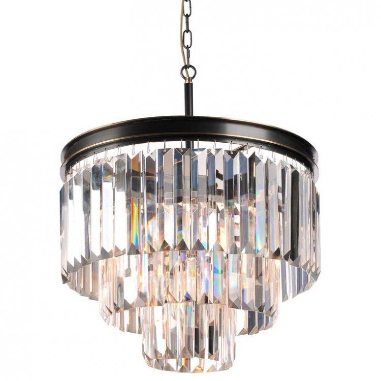 Newport - освещение для дома, совмещающее в себе традиции классического европейского стиля и сдержанного американского дизайна