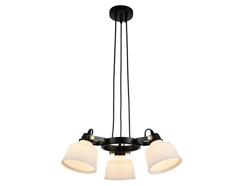 ST Luce- эксклюзивная торговая марка декоративных итальянских светильников
