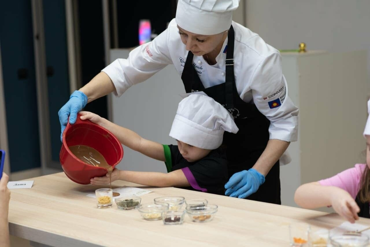 Кулинарные мастер-классы и поединки, фото-2