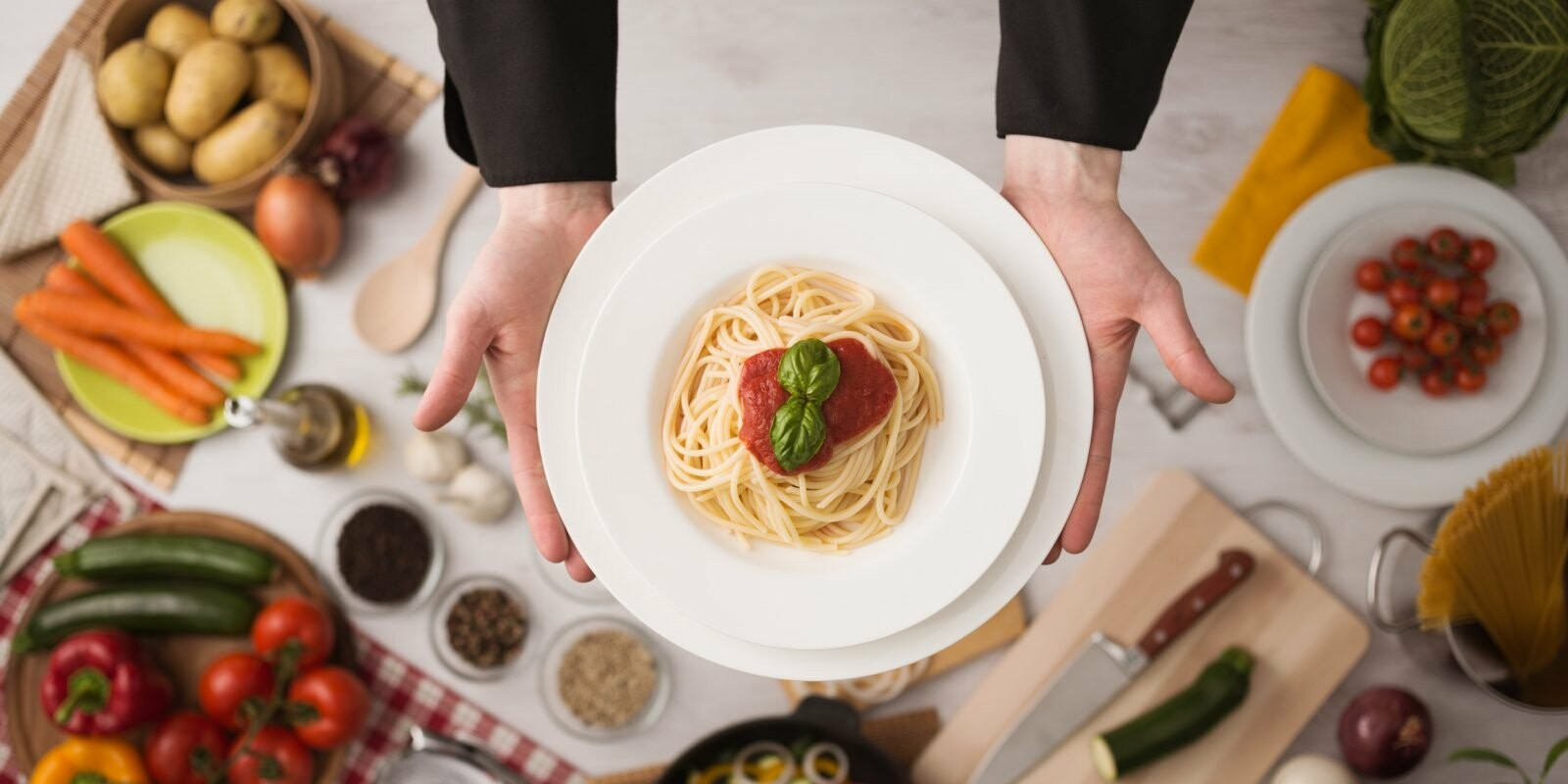 Кулинарные курсы, фото-2