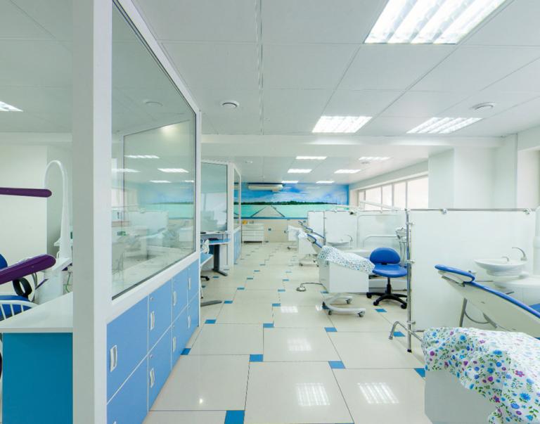 Терапевтическое отделение, фото-1