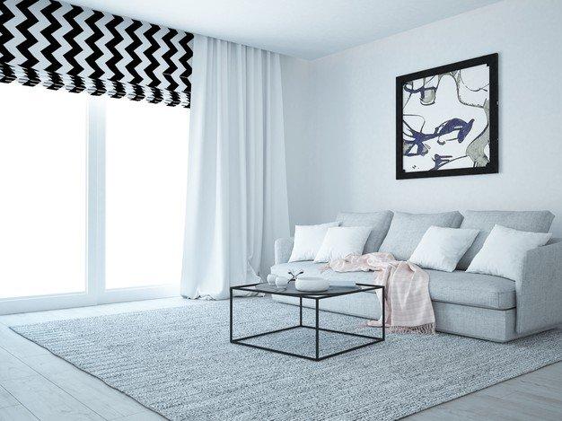Как выбрать шторы со вкусом и стилем?, фото-1