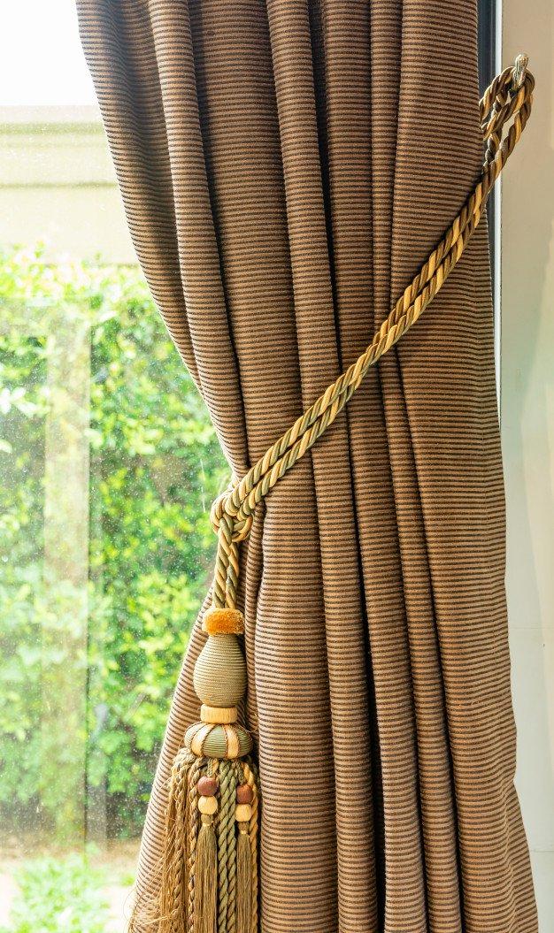 Как выбрать шторы со вкусом и стилем?, фото-17