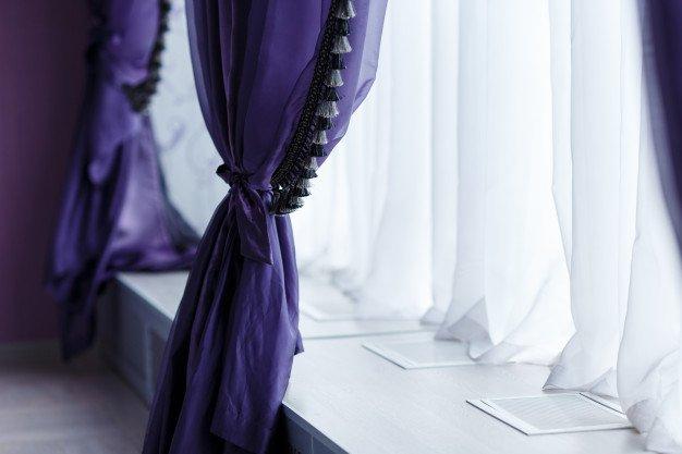 Как выбрать шторы со вкусом и стилем?, фото-18