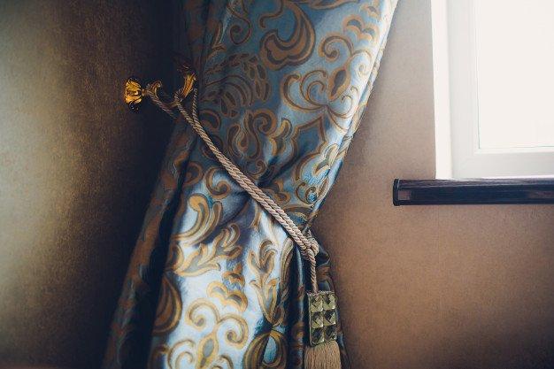 Как выбрать шторы со вкусом и стилем?, фото-20