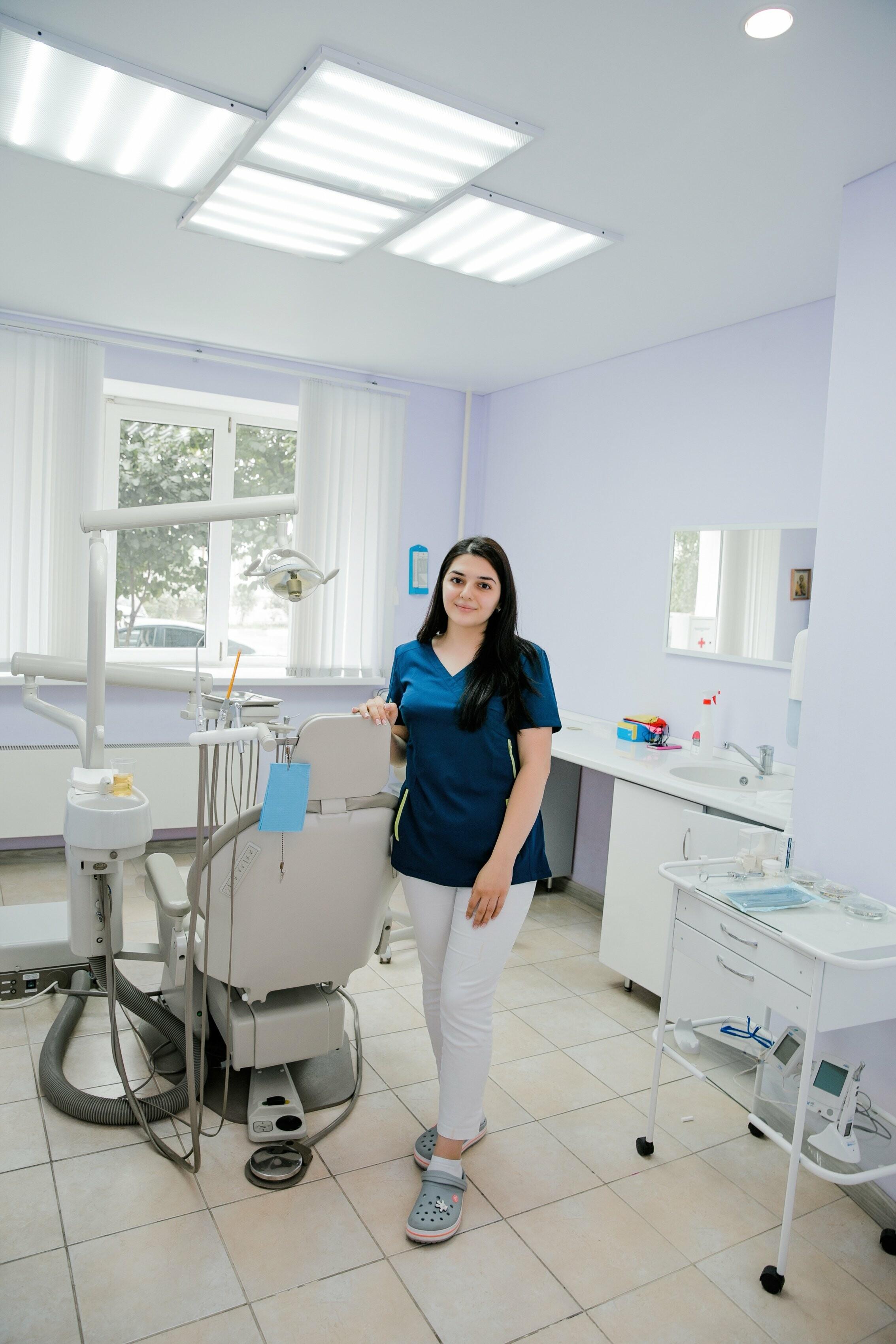 Стоматология, фото-1