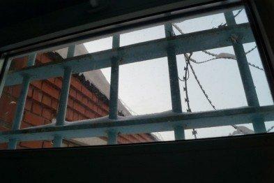 Белгородец 1 января до смерти избил случайного собутыльника из ревности к женщине