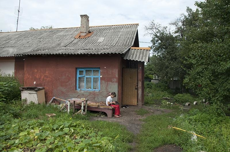 «Я не ползала, не валялась. Просто посидели». В Белгородской области известно о тысяче социально-неблагополучных семей, фото-1