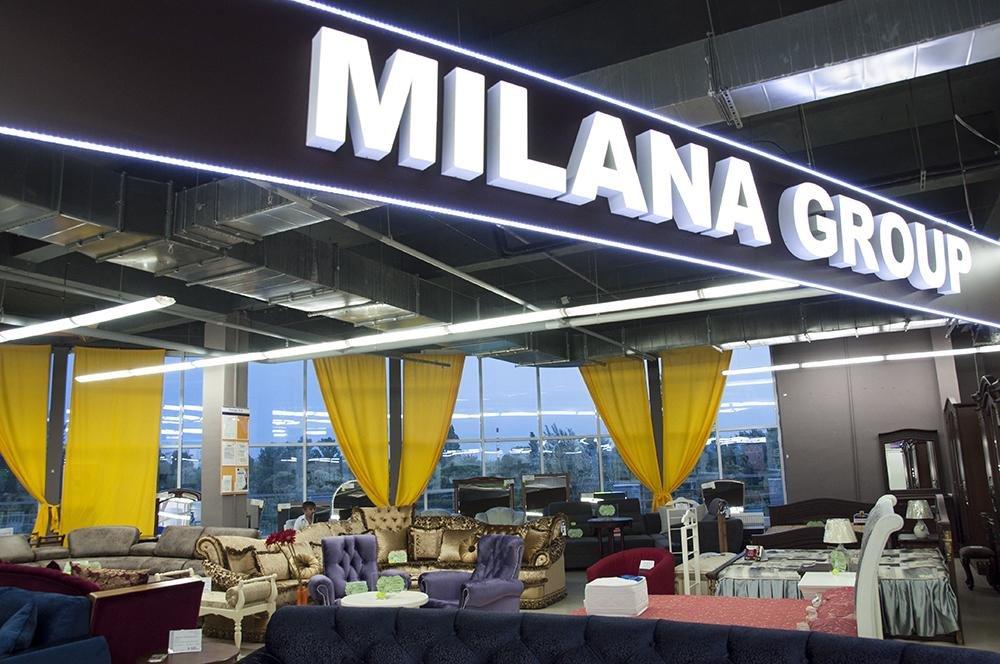 Три года «Мебельному городу». Как торговый центр поздравил покупателей с днём рожденья, фото-5