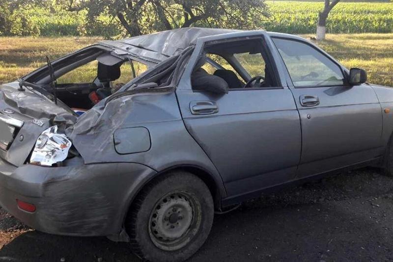 Авария под Белгородом унесла жизни двух человек, фото-3