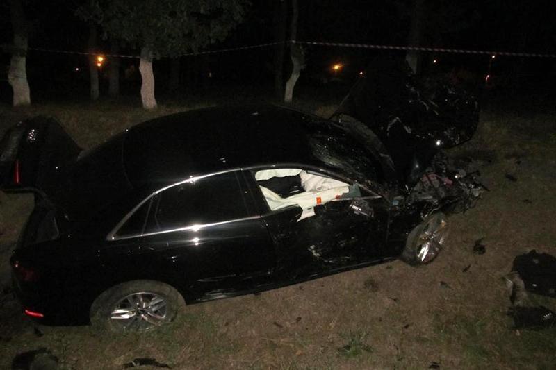 Авария под Белгородом унесла жизни двух человек, фото-2