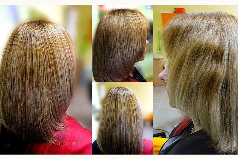 Салон-парикмахерская «Жемчужина» – креативный подход к созданию образа, фото-1