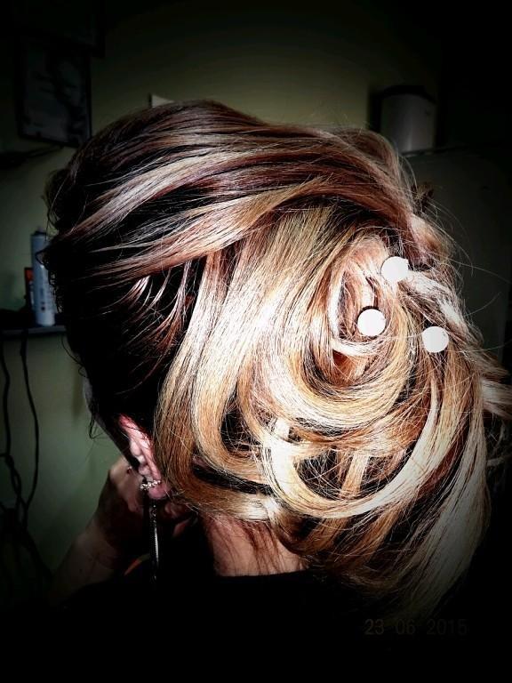 Салон-парикмахерская «Жемчужина» – креативный подход к созданию образа, фото-5
