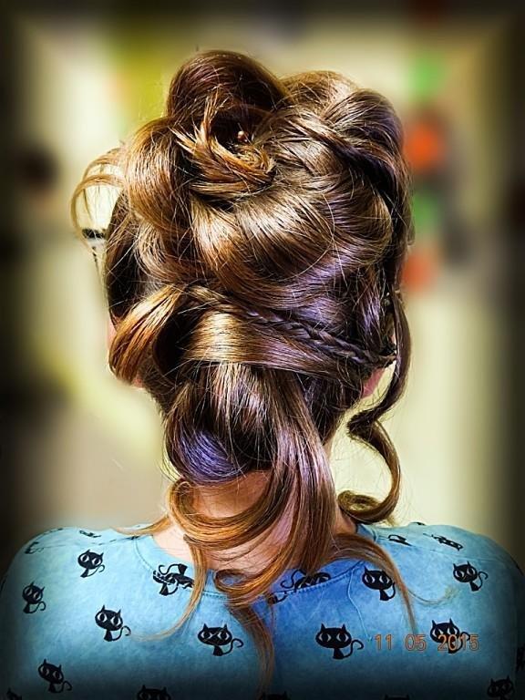 Салон-парикмахерская «Жемчужина» – креативный подход к созданию образа, фото-4