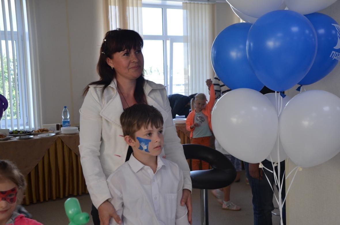 Профсоюз «Правда» поздравил многодетные семьи с Днем семьи, любви и верности, фото-6