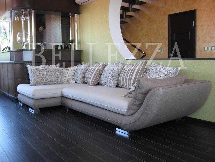 Bellezza: красота по-итальянски. Идеальный диван для вашего счастья, фото-4