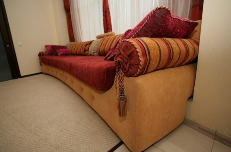 Bellezza: красота по-итальянски. Идеальный диван для вашего счастья, фото-1