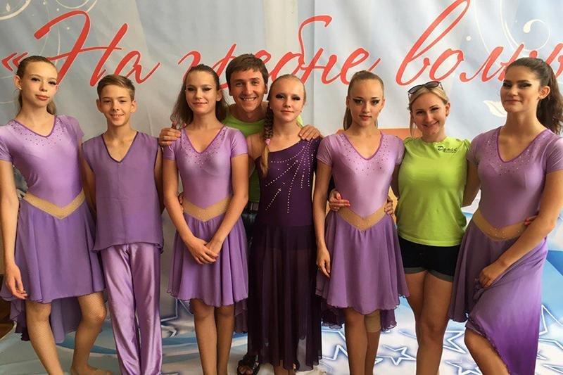 Студия современного танца «Драйв» — победитель международного фестиваля, фото-1