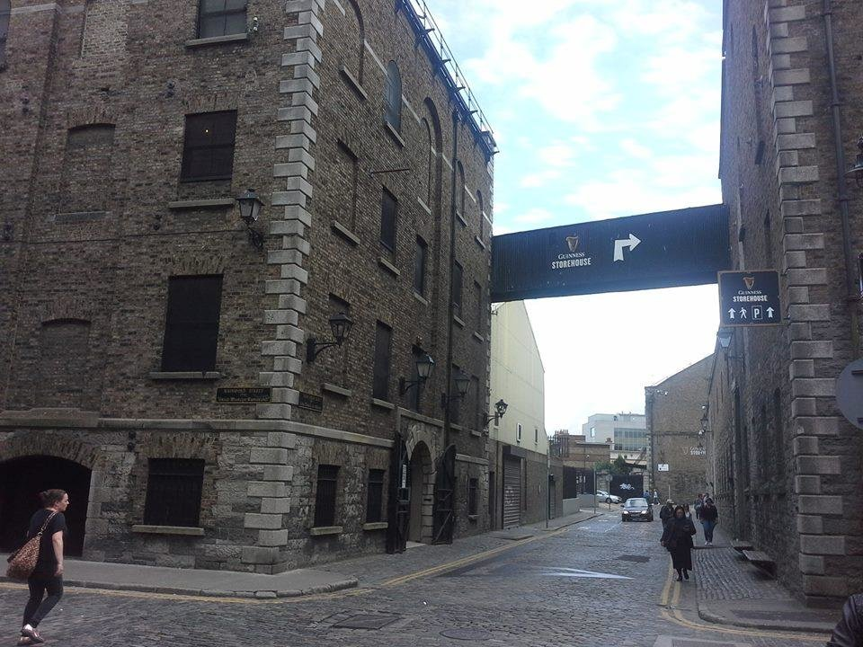 Свободная Ирландия. Чем живёт Дублин и во что верят его журналисты, фото-23