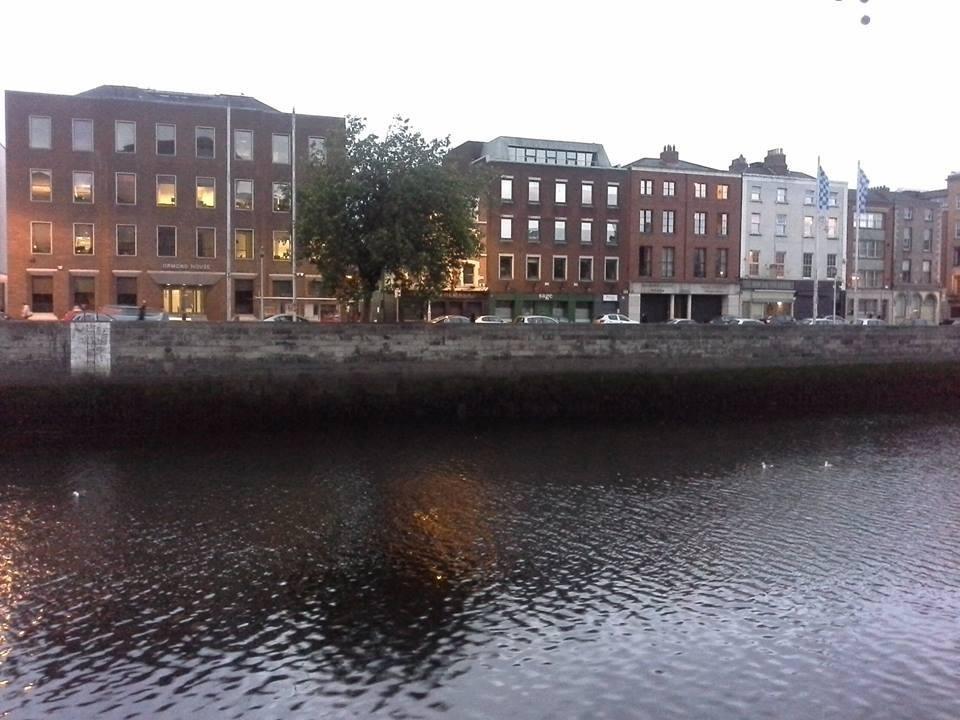 Свободная Ирландия. Чем живёт Дублин и во что верят его журналисты, фото-21