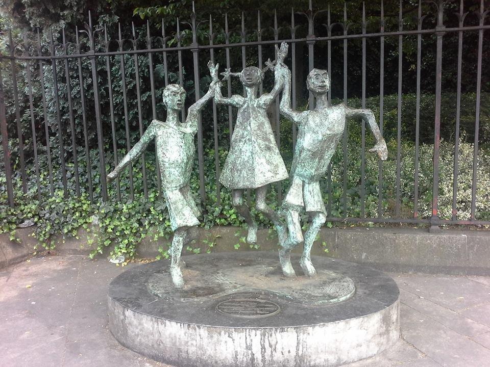 Свободная Ирландия. Чем живёт Дублин и во что верят его журналисты, фото-26
