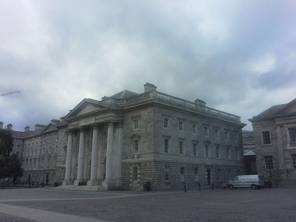 Свободная Ирландия. Чем живёт Дублин и во что верят его журналисты, фото-2