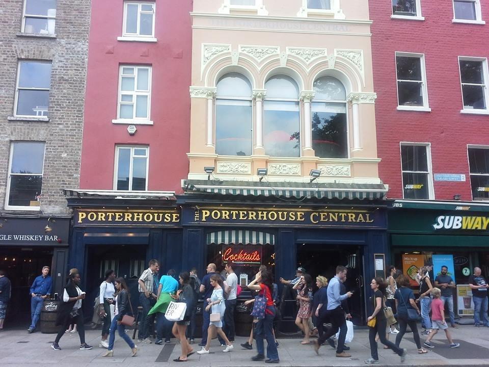 Свободная Ирландия. Чем живёт Дублин и во что верят его журналисты, фото-17
