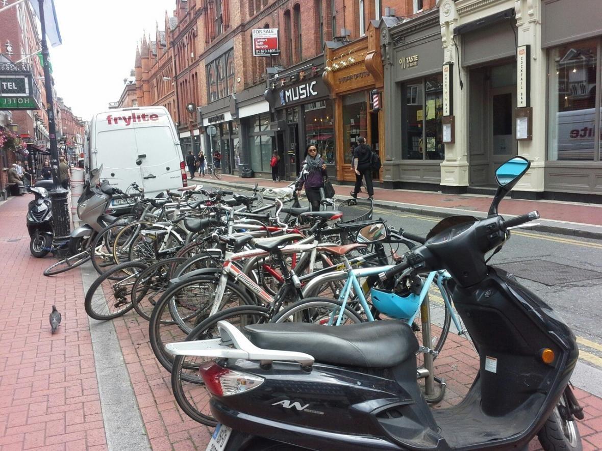 Свободная Ирландия. Чем живёт Дублин и во что верят его журналисты, фото-12