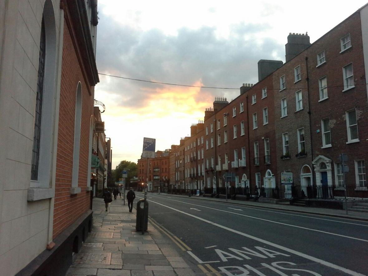 Свободная Ирландия. Чем живёт Дублин и во что верят его журналисты, фото-8