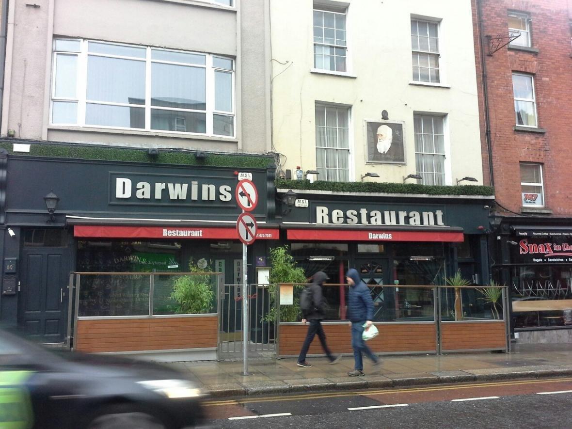 Свободная Ирландия. Чем живёт Дублин и во что верят его журналисты, фото-20
