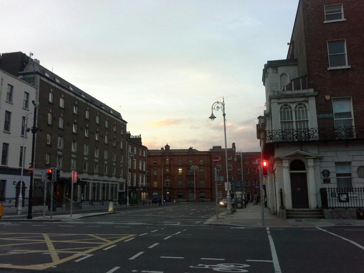Свободная Ирландия. Чем живёт Дублин и во что верят его журналисты, фото-7