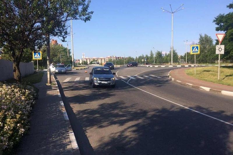 На белгородских дорогах за сутки сбили двоих детей, фото-2