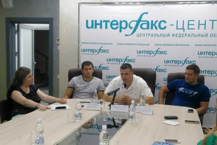 В Белгороде в августе пройдёт второй клубный бойцовский турнир Bars Night Battle, фото-1
