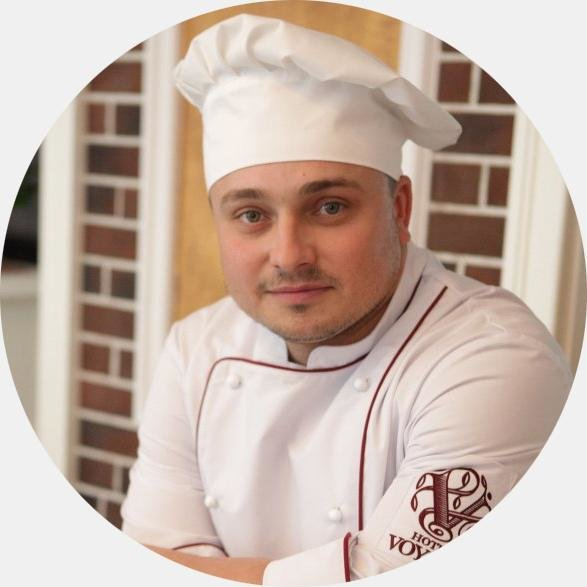 «Довожу до идеала каждое блюдо». Шеф-повар ресторана Voyage — о русской и европейской кухнях, фото-1