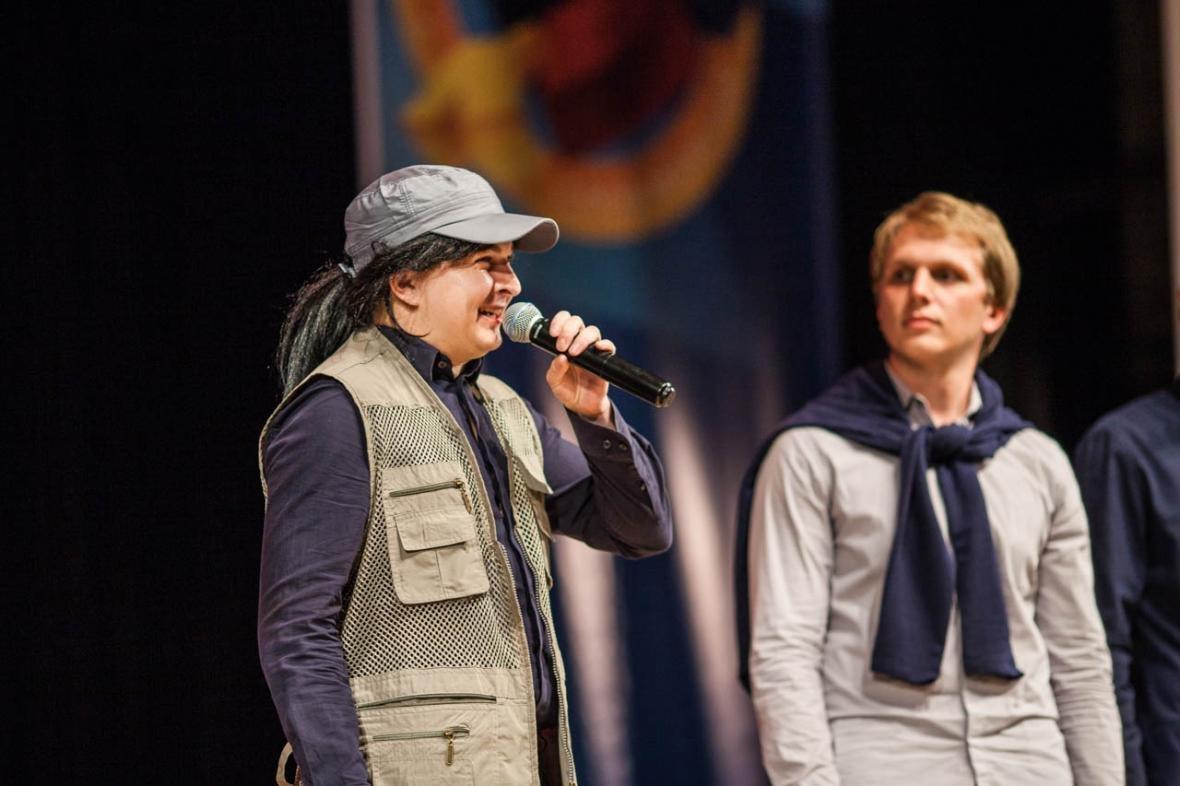 Фото Аллы Григорьевой